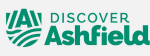 Discover Ashfield logo