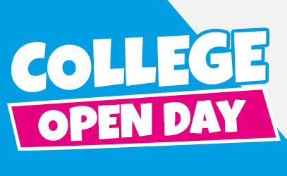 College Open Day - Vision West Nottinghamshire College - Mansfield