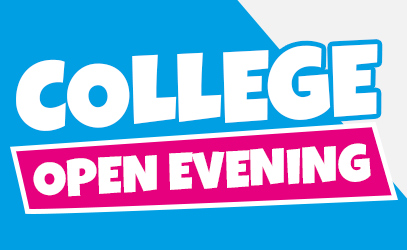 College Virtual Open Evening - Vision West Nottinghamshire College - Mansfield
