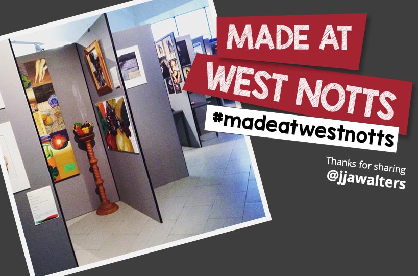 Search The Madeatwestnotts Hashtag On Instagram To See What Our Students Get Up At College Art And Design Classes