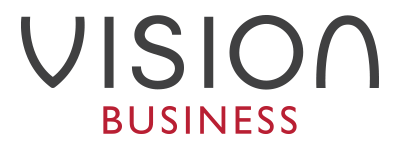 Vision Business logo
