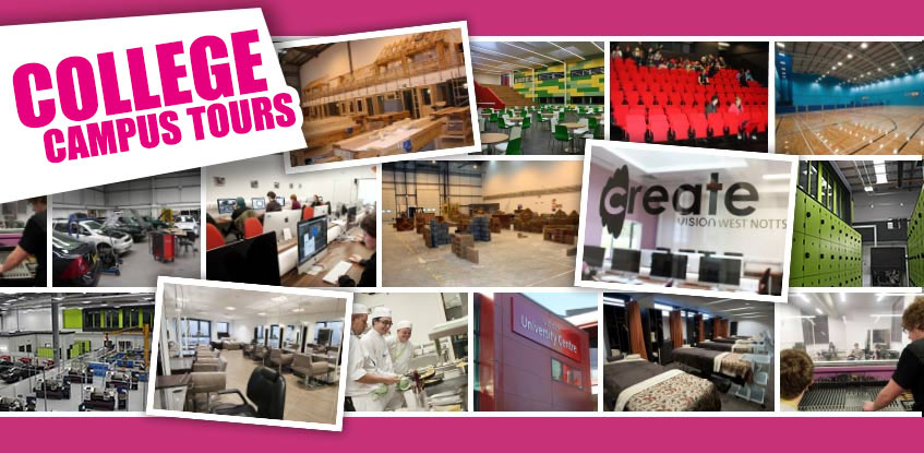 See our fantastic facilities!